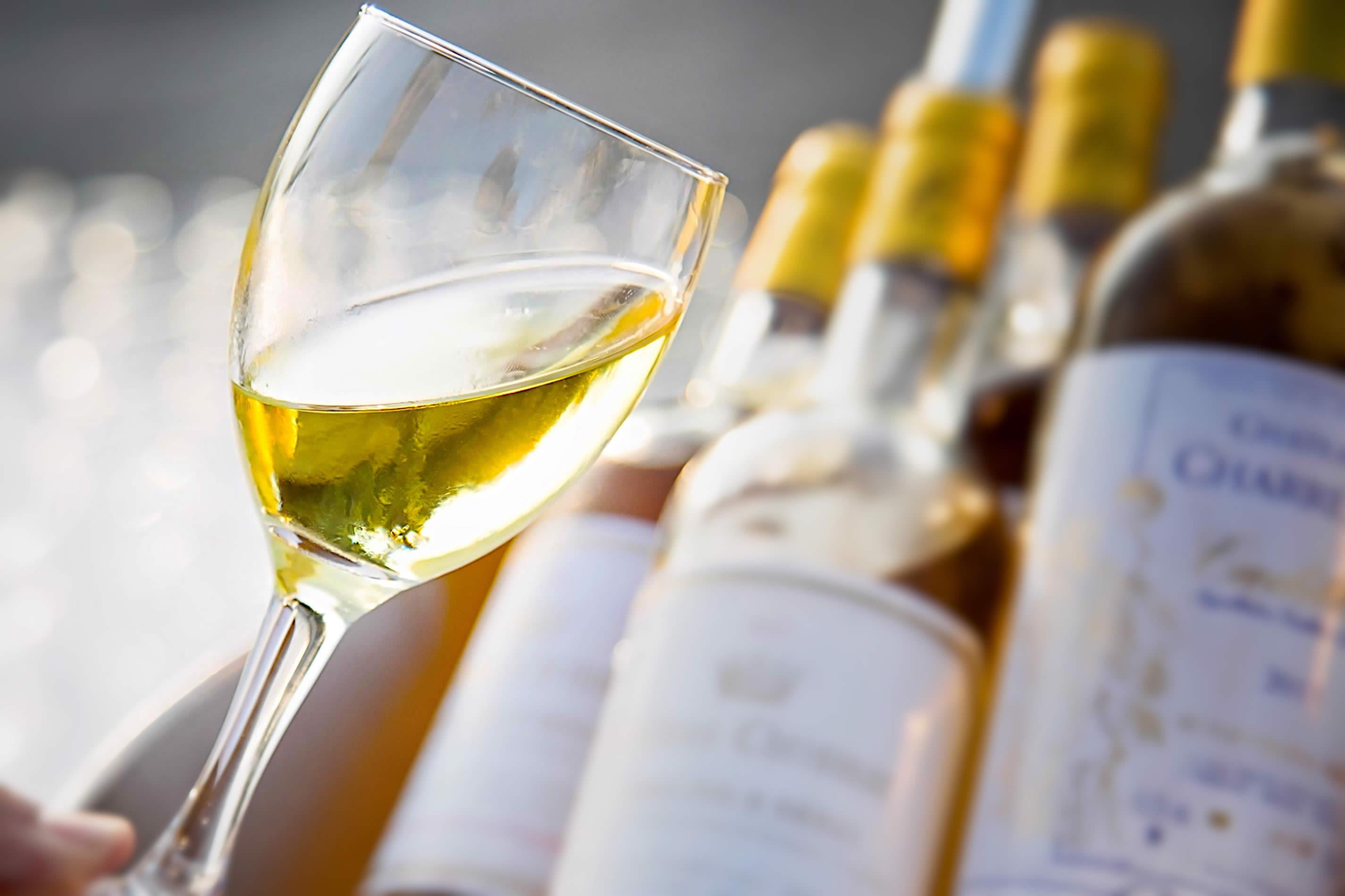 Les premières Côtes de Bordeaux
