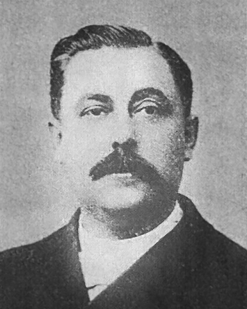 Georges Barthélémy Cazeaux-Cazalet