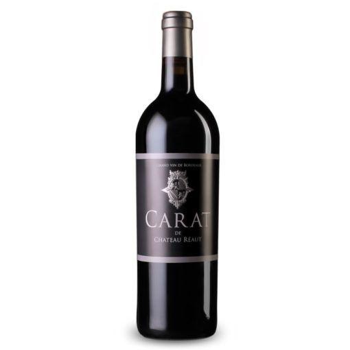 Carat de Château Réaut - Côtes de Bordeaux - Maison des Vins de Cadillac