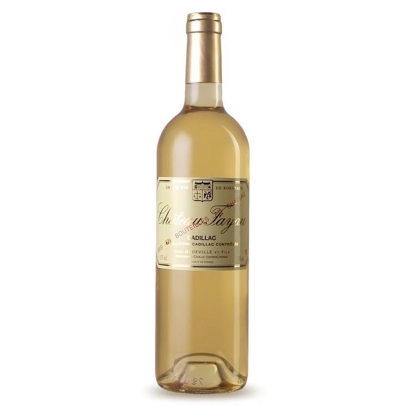 Château Fayau - Maison des vins de Cadillac - Vins Blancs Cadillac