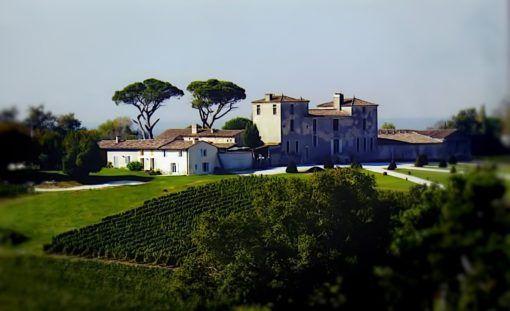 Château Haute Sage