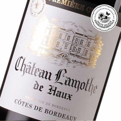 La viticulture durable au Château Lamothe de Haux