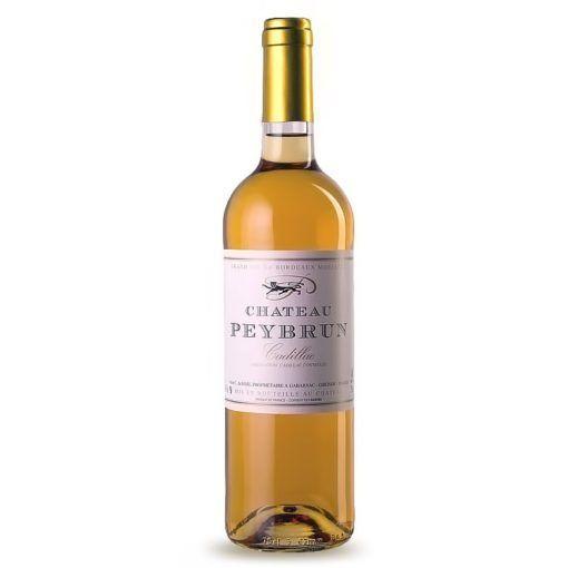 Château Peybrun - Maison des vins de Cadillac - Vins Blancs Bouteille