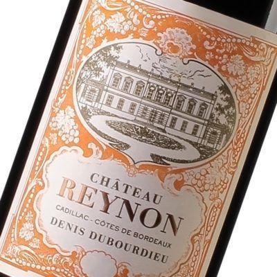 Château Reynon - Cadillac Côtes de Bordeaux - Maison des Vins