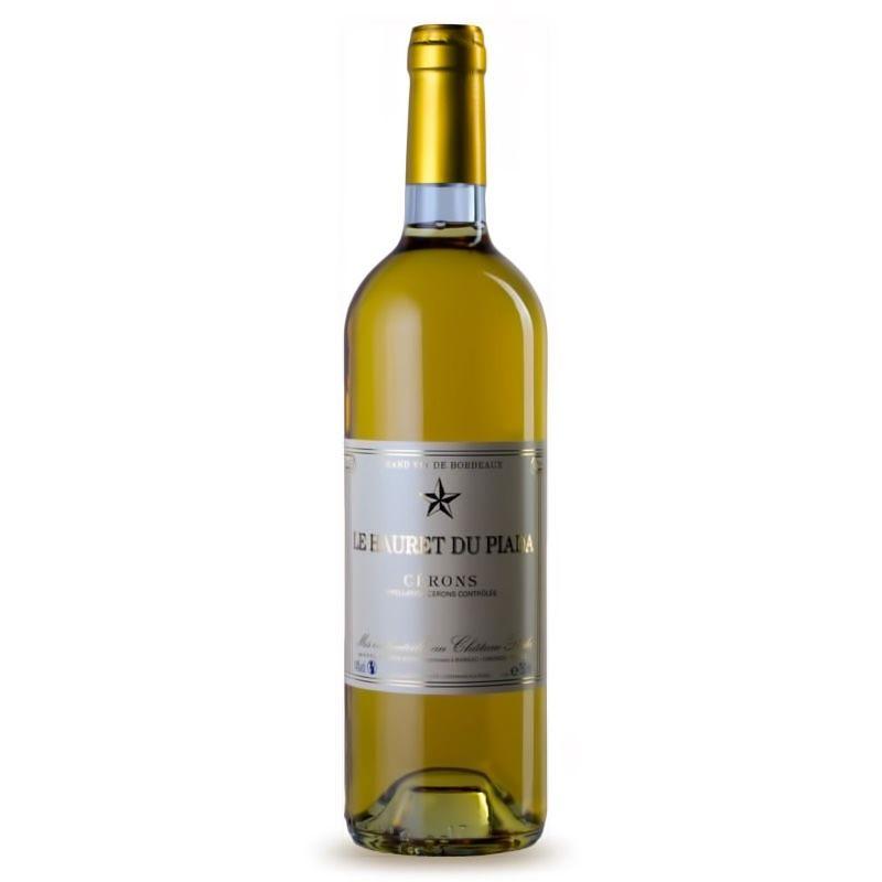 Hauret de Piada - Cérons- Maison des vins de Cadillac