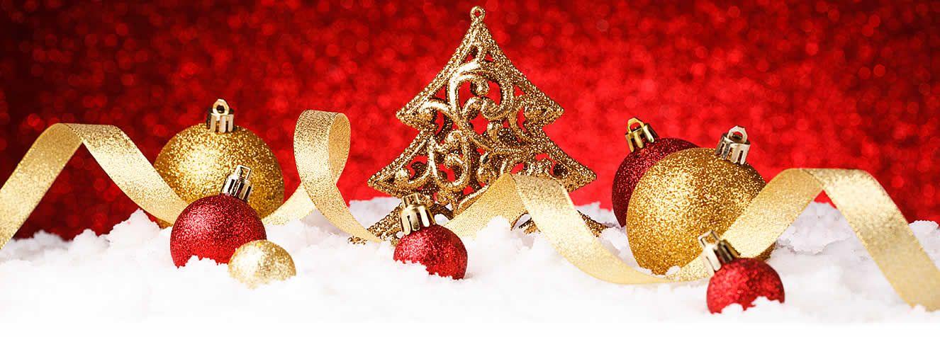 Fêtes de Noël 2016