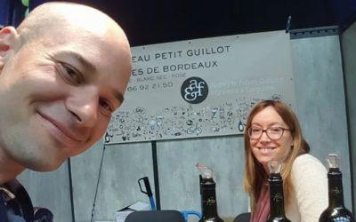 À la rencontre d'Audrey et Fabien Guillotin