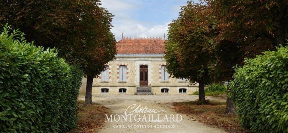 Chateau Montgaillard