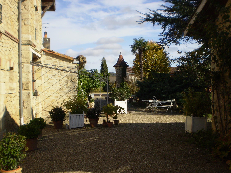 Château Piada - Jean-Frédéric Lalande
