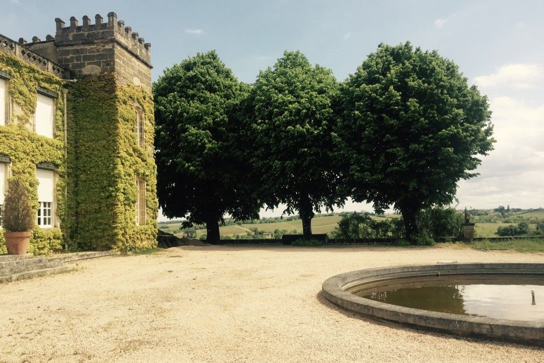 Chateau de Pic