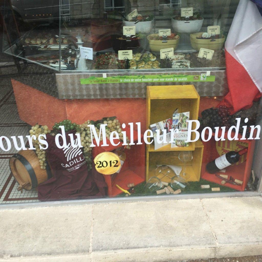 Boucherie Martin Cadillac