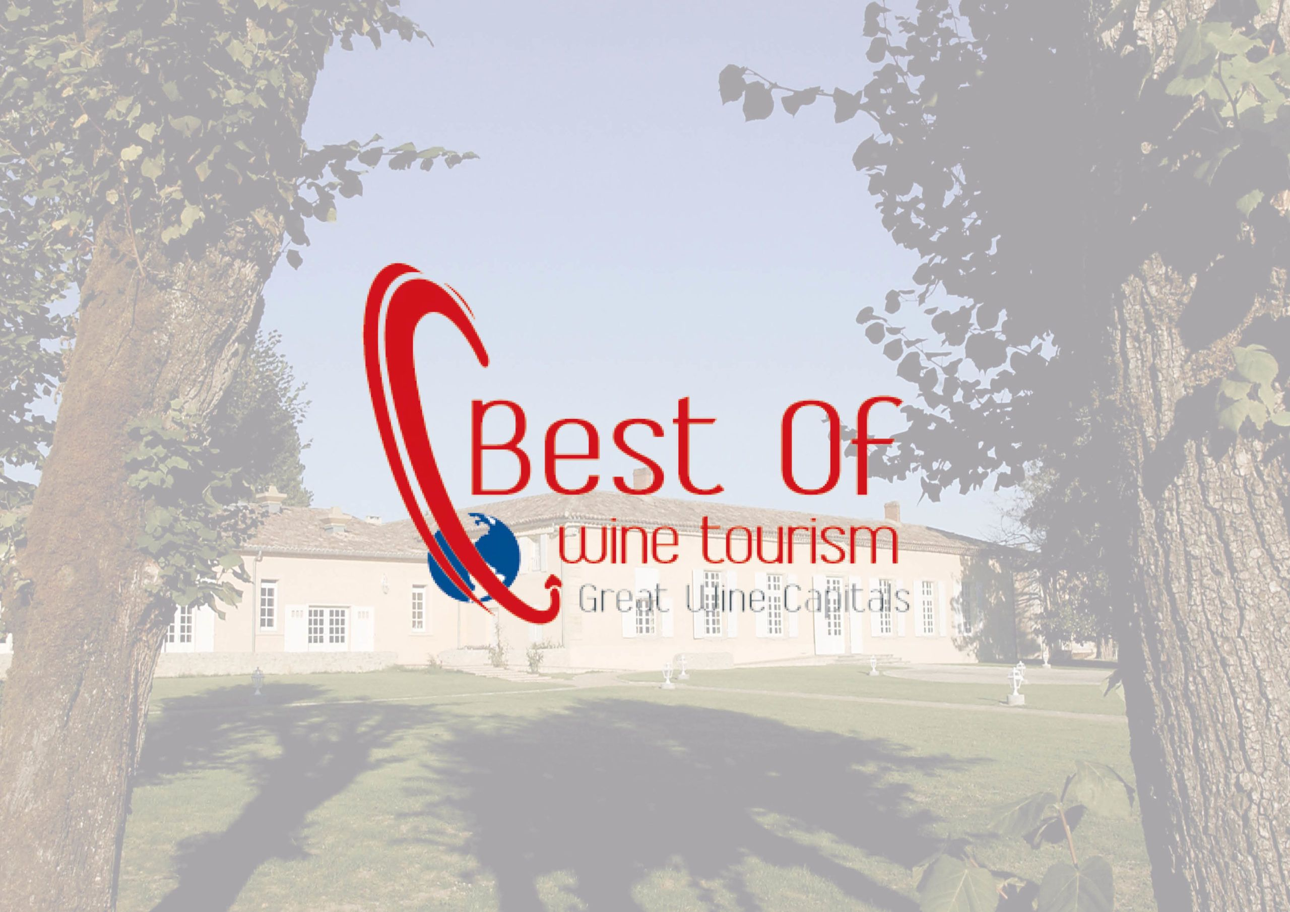 Best of Wine Tourism - Cadillac