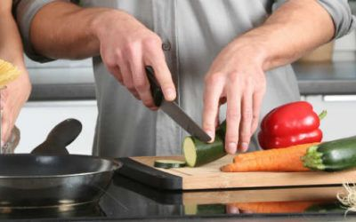 Les ateliers de cuisine