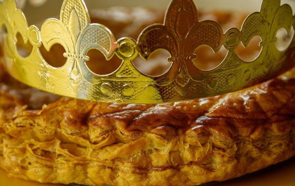 Quels vins avec la galette des rois ?