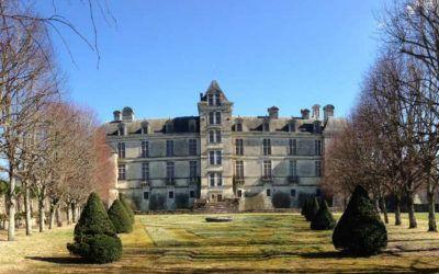 Le Château de Cadillac, un lieu gorgé d'histoire