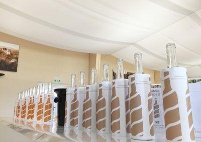 Dégustation vins blancs doux