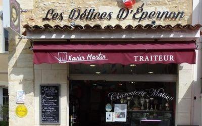 A la rencontre de Xavier Martin, un boucher-charcutier passionné