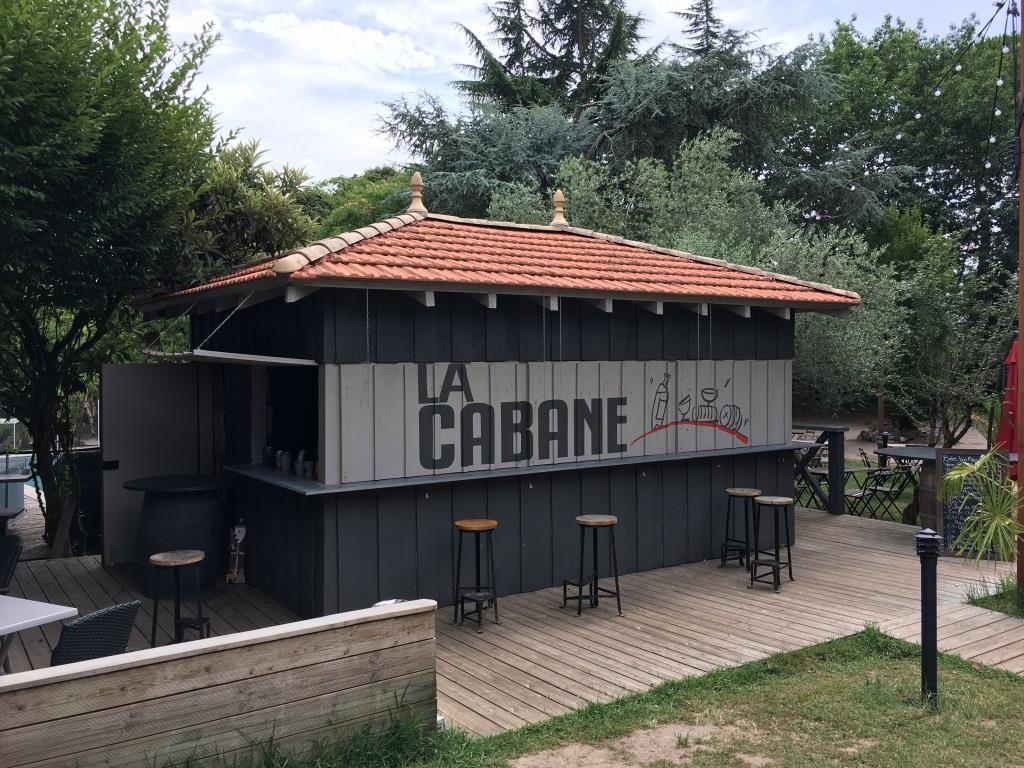 Restaurant, l'Entrée Jardin, à ne pas manquer