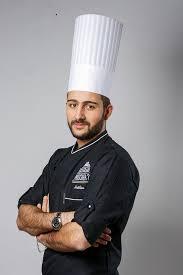 Mathieu Vidal, un chef passionné
