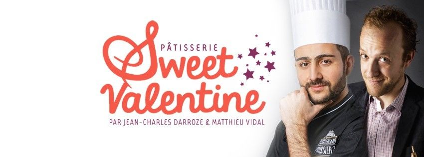 Sweet Valentine, un cocon de gourmandises