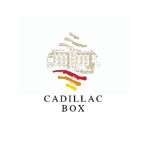 cadillac box