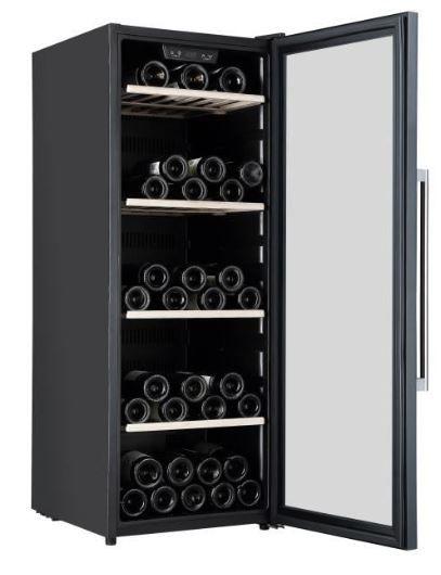 comment choisir sa cave vin maison des vins de cadillac. Black Bedroom Furniture Sets. Home Design Ideas