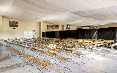 Organiser un séminaire à la Maison des Vins de Cadillac