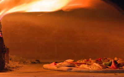 La journée mondiale de la Pizza 100% Cadillac