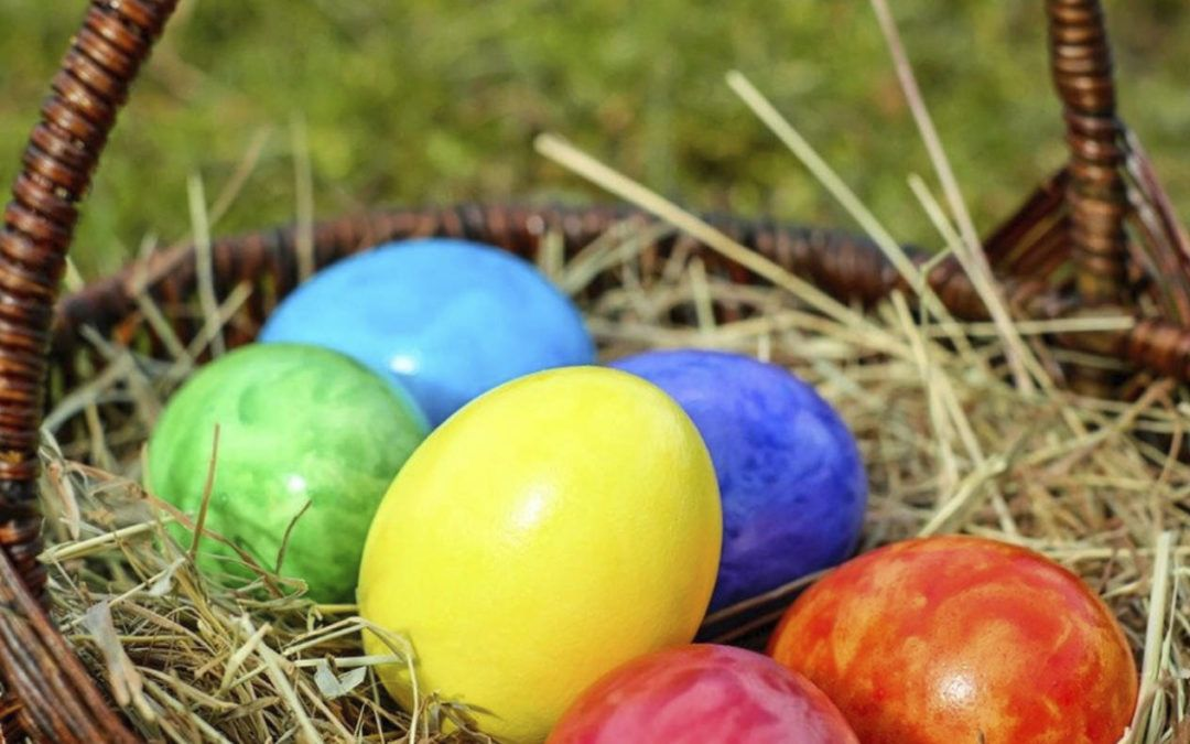 Comment fêter Pâques malgré le confinement?