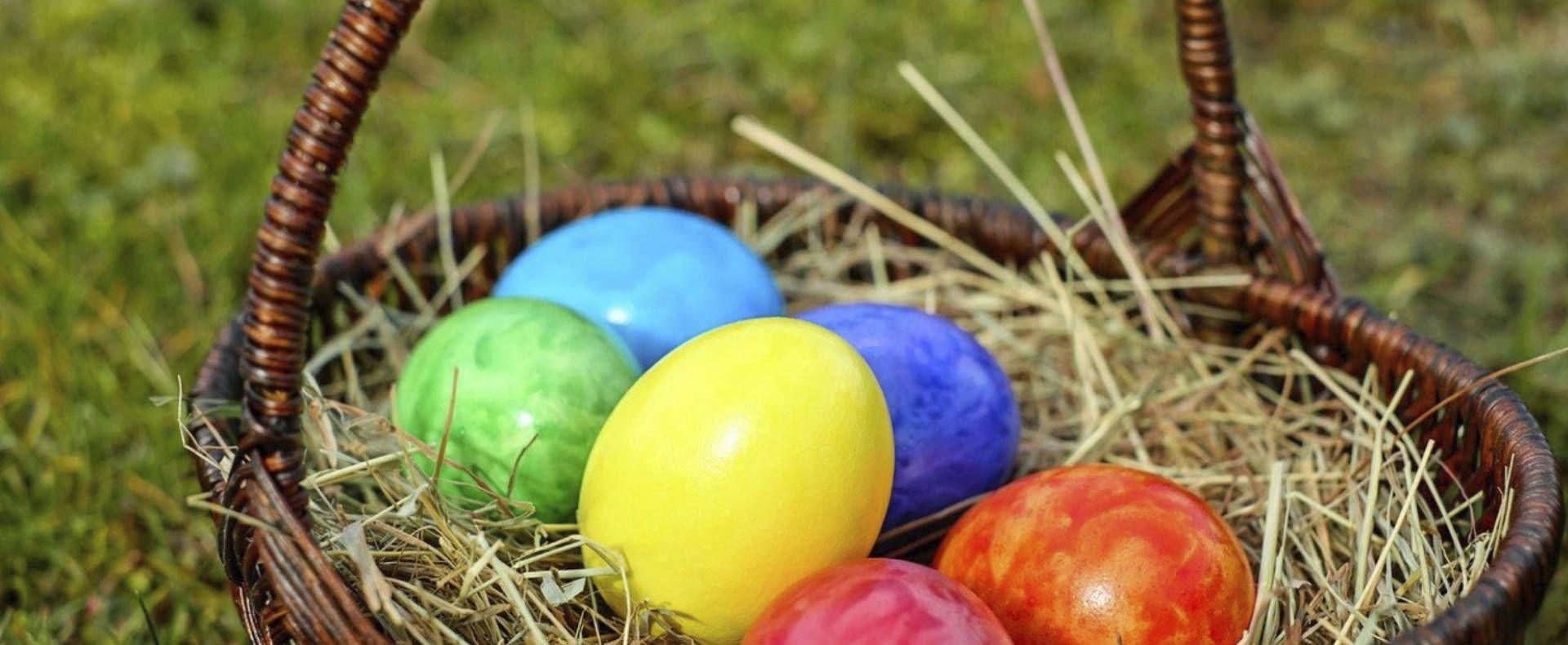 Comment Fêter Pâques Malgré Le Confinement