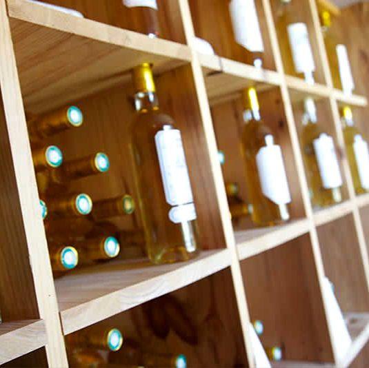 Achetez les vins blancs doux