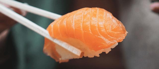recette de sushis saumon