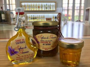 Produits Au Safran