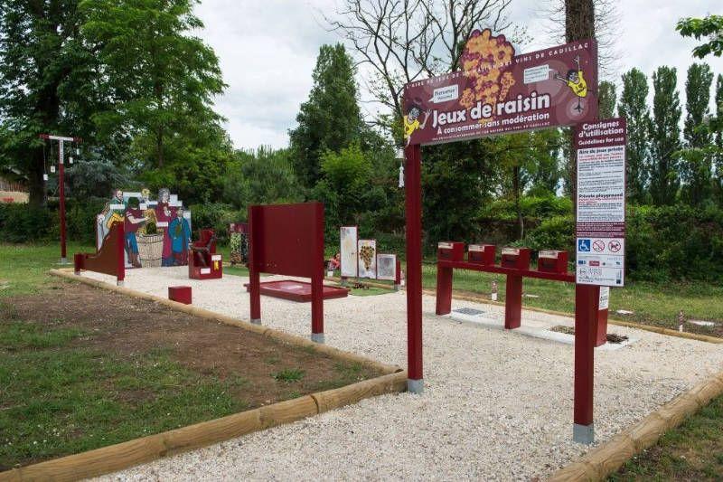 Parc Enfant 1