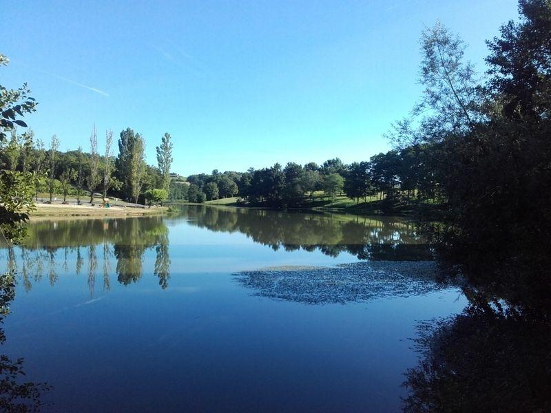 Lac Laromet