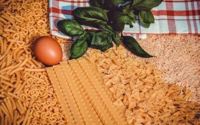 Journée mondiale des pâtes !
