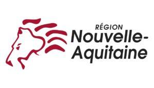 nouveau logo nouvelle aquitaine