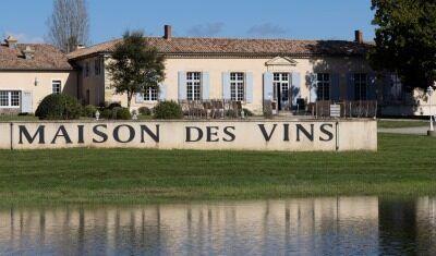 Apéro vigneron à la Maison des Vins