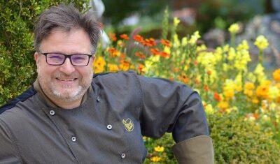 La recette du bonheur : cuisinez avec Olivier Straehli